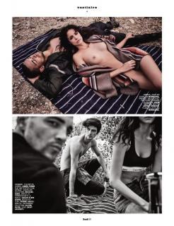 Sofia Resing en Lui Magazine Desnuda [1238x1607] [374.21 kb]