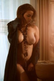 Ronja Forcher en Playboy Desnuda [1000x1500] [212.43 kb]