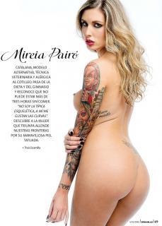 Mireia Pairó Nude [850x1184] [208.6 kb]
