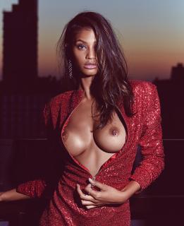 Tsanna Latouche en Playboy Desnuda [2356x2880] [1679.2 kb]