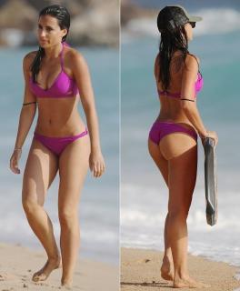 Paula Méndez en Bikini [613x742] [90.32 kb]