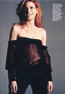 Debra Messing [600x870] [62.02 kb]