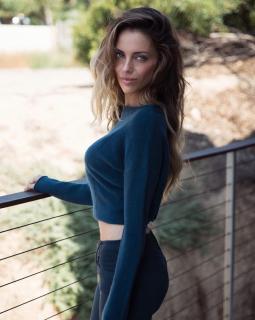 Jessica Lowndes [740x926] [137.06 kb]