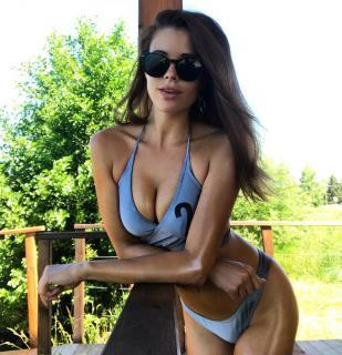 Petra Kladivová en Bikini [1080x1115] [251.97 kb]