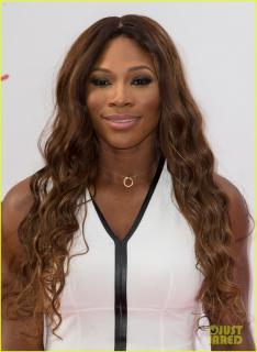 Serena Williams [894x1222] [214.96 kb]