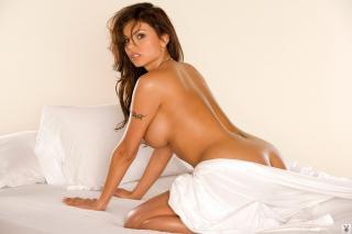 Krystle Lina en Playboy Desnuda [1024x683] [83.61 kb]