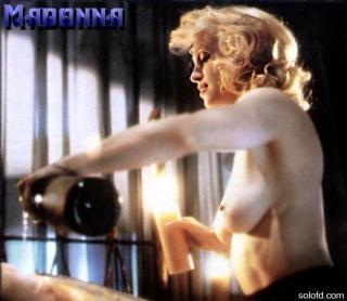 Madonna Nude [593x517] [36.94 kb]