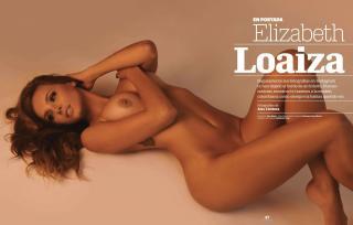 Elizabeth Loaiza en Playboy Desnuda [2536x1622] [411.6 kb]