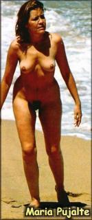 María Pujalte en Topless Desnuda [400x955] [77.48 kb]