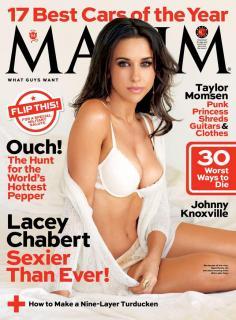 Lacey Chabert en Maxim [645x874] [106.55 kb]