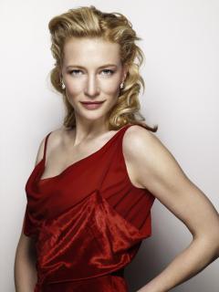 Cate Blanchett [2250x3000] [525.22 kb]