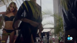 Andrea Duro en Bikini [1280x720] [120.26 kb]