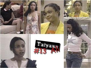 Tatyana Ali [640x480] [57.27 kb]