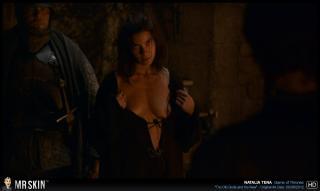 Natalia Tena en Juego De Tronos Desnuda [1270x760] [99.75 kb]