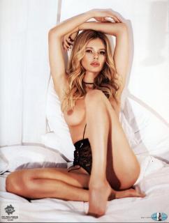 Alicja Ruchala in Playboy Nude [1820x2400] [914.45 kb]