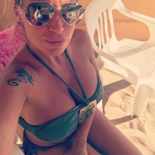 Florencia Peña en Bikini [1080x1080] [166.1 kb]