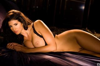 Hope Dworaczyk en Playboy Desnuda [1600x1067] [136.99 kb]