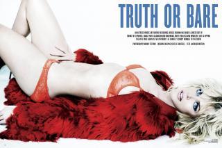 Nicole Kidman en V Magazine [3900x2608] [677.49 kb]
