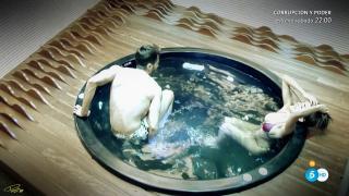 Aylén Milla en Gh Vip 2017 Bikini [1280x720] [186.05 kb]