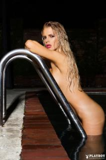 Stephanie Branton en Playboy Desnuda [683x1024] [121.78 kb]
