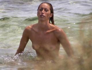 Gemma Mengual en Topless [800x615] [45.27 kb]