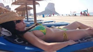 Beatriz Rico en Bikini [1024x576] [103.17 kb]