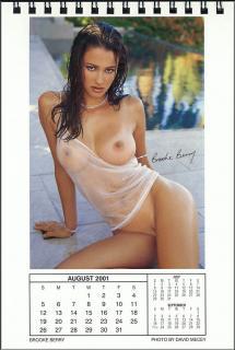 Calendario Playboy 2001 [671x995] [89.46 kb]
