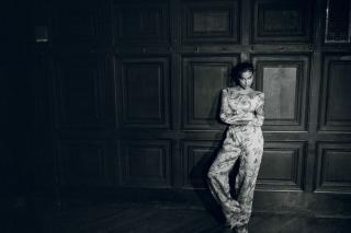 Irina Shayk en Vogue [2352x1568] [797.15 kb]