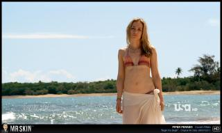Piper Perabo en Covert Affairs Bikini [1270x760] [86.44 kb]