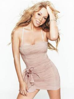 Mariah Carey [392x524] [25.24 kb]