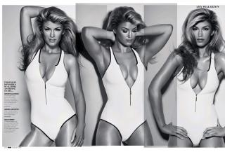 Amy Willerton en Fhm [2750x1870] [412.67 kb]