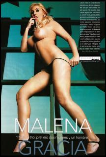 Malena Gracia [2040x3015] [955.75 kb]