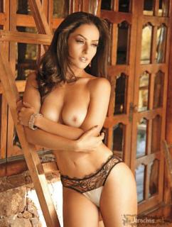 Andrea García en Playboy [982x1296] [142.56 kb]