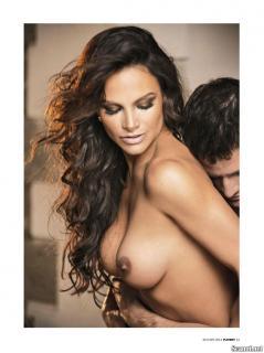Fabiola Campomanes en Playboy Desnuda [1142x1527] [190.78 kb]