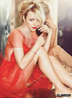 Rachel McAdams en Glamour [900x1224] [309.62 kb]