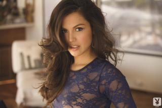 Raquel Pomplun en Playboy [1620x1080] [278.65 kb]