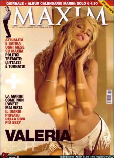 Valeria Marini en Maxim [1034x1432] [191.82 kb]