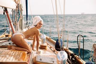 Johanne Landbo en Playboy Desnuda [2880x1931] [1434.11 kb]