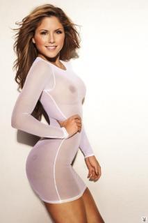 Brittney Palmer en Playboy [719x1080] [54.94 kb]