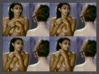 Juanita Brown  nackt