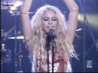 Shakira [768x576] [54.38 kb]