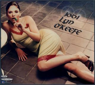 Jodi Lyn OKeefe desnuda - Fotos y Vídeos -