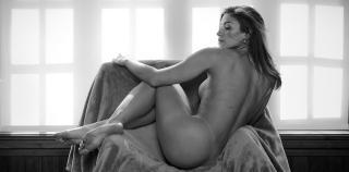 Renata Longaray en Playboy [1400x692] [119.85 kb]