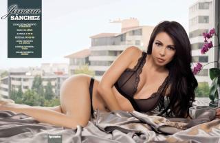 Jimena Sánchez en Revista H [2274x1485] [508.67 kb]