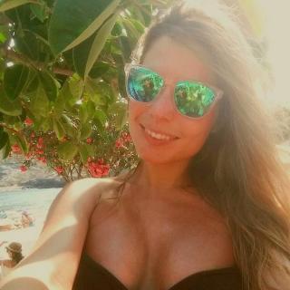 Inma Rodríguez en Bikini [1080x1080] [212.86 kb]