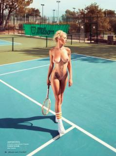 Natasha Legeyda en Playboy [973x1304] [216.71 kb]