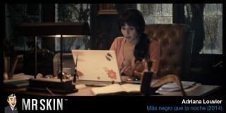 Adriana Louvier en Mas Negro Que La Noche [660x333] [43.16 kb]