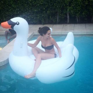 Alicia Sanz en Bikini [1080x1080] [133.18 kb]