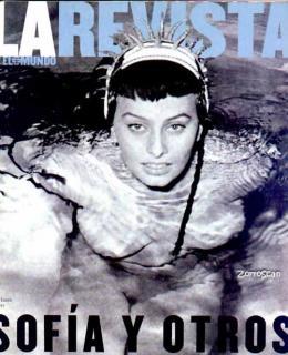 Sophia Loren [500x615] [52.6 kb]