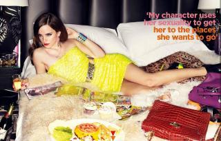 Emma Watson en Gq [1600x1029] [297.6 kb]